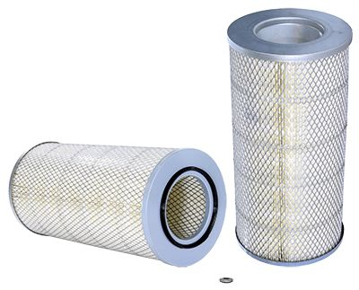 42818 Heavy Duty Air Filter WIX Filters Pack of 1