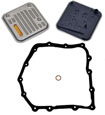 WIX 58934 Transmission Filter Kit